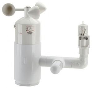 метеостанция для системы полива